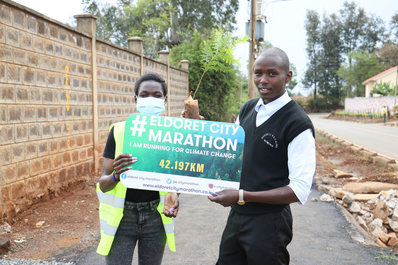 Deadline For The Eldoret City Marathon Set For 2nd June